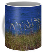 Sea Oats Coffee Mug