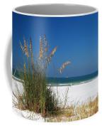 Sea Oats Coffee Mug