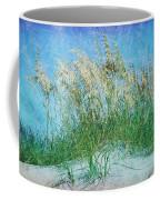 Sea Oats Two Coffee Mug