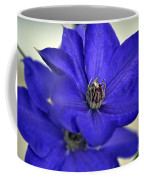 Sea Of Blue Coffee Mug
