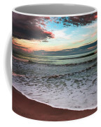 Sea Of Serenity Coffee Mug