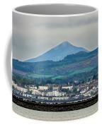 Sea Point And Sugar Loaf Mountain Coffee Mug