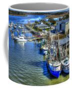 Sea Ray Of Savannah  Coffee Mug