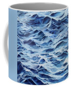 Sea Rhythms Coffee Mug