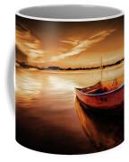 Sea Scape 01 Coffee Mug
