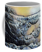 Sea Shaman Coffee Mug