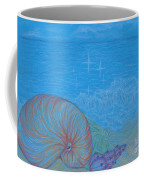 Sea Shore Coffee Mug