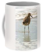 Sea Shore Stroller Coffee Mug
