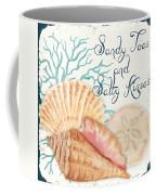 Sea Side-jp2731 Coffee Mug