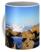 Sea Splash Coffee Mug