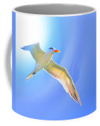 Sea Tern If I Were A Bird Coffee Mug