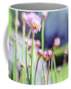 Sea Thrift Coffee Mug