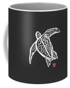 Sea Turtle Love Coffee Mug
