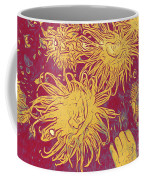 Sea Urchin 6 Coffee Mug
