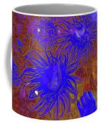 Sea Urchin 9 Coffee Mug