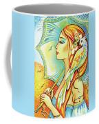 Sea Walk Coffee Mug