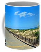Sea Walk Coffee Mug