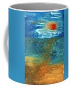 Sea Was Coffee Mug