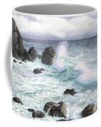 Sea Wave Coffee Mug