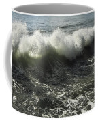 Sea Waves1 Coffee Mug