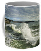 Sea Waves2 Coffee Mug