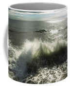 Sea Waves3 Coffee Mug