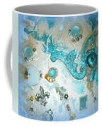 Seablue Coffee Mug