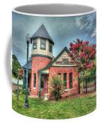 Seaboard Railroad Station Suffolk Va No.1 Coffee Mug