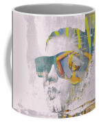 Seaching The Summer Coffee Mug