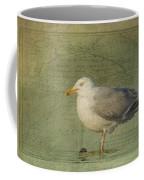 Seafarer Coffee Mug