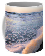 Seafoam Coffee Mug