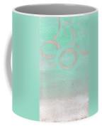 Seaglass Coffee Mug