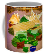 Seaglass - New Perspective Coffee Mug