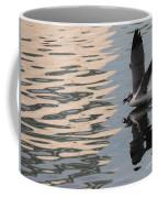 Seagull Fun Coffee Mug