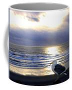 Seagull Sentinel Coffee Mug