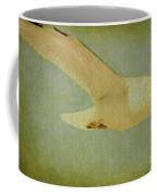 Seagull Texture Coffee Mug