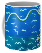 Seagulls Coffee Mug