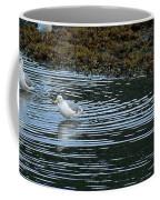 Seagulls-signed-#9360 Coffee Mug