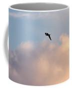 Seagull's Sky 3 Coffee Mug