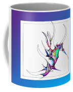 Seahorse Fun Coffee Mug