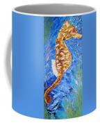 Seahorse Number 1 Coffee Mug