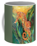 Seahorse - Spirit Of Contentment Coffee Mug