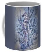 Seahorse World Coffee Mug