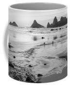 Seal Rock 0169 Coffee Mug