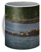 Seal Series 7 Coffee Mug
