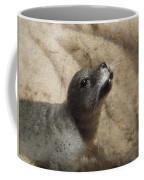 Seal With A Kiss Coffee Mug