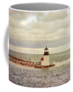 Seamans Light Coffee Mug