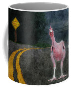 Seamore Nudist Camp Coffee Mug