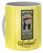 Seans Bar Guinness Pub Sign Athlone Ireland Coffee Mug