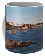 Seapoint From Salthill Coffee Mug